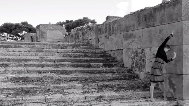 Ruins - 2018